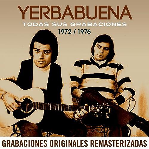 Con mi guitarra en la playa (Remastered 2015) de Yerbabuena en ...