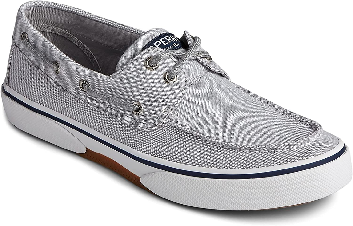 Sperry Men's Special Campaign Detroit Mall Halyard Sneaker