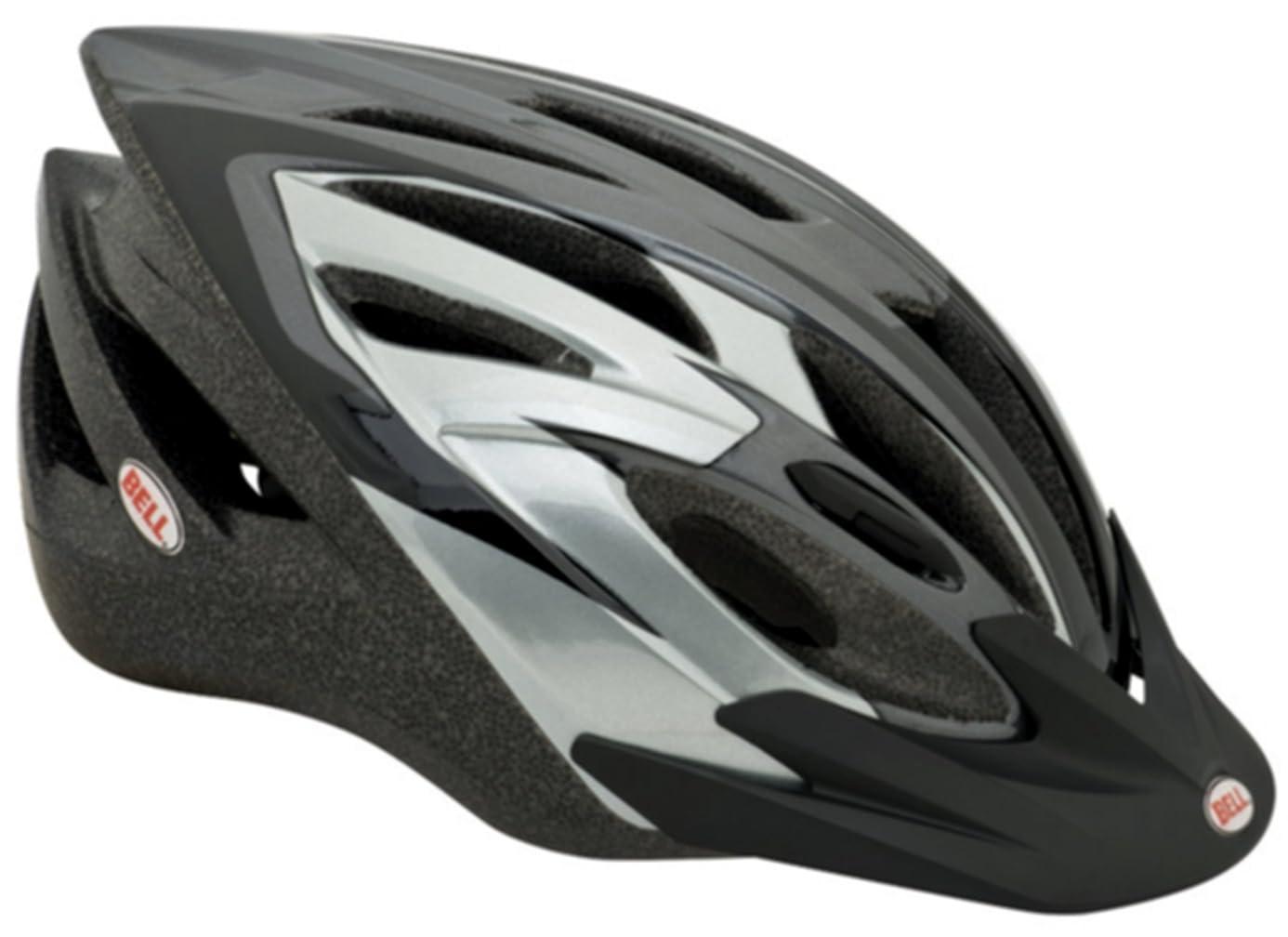 Bell Adult Quake Bike Helmet