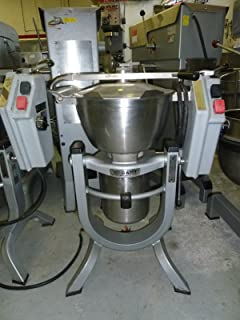 Hobart HCM-300 - 30 Quart Vertical Cutter/Mixer