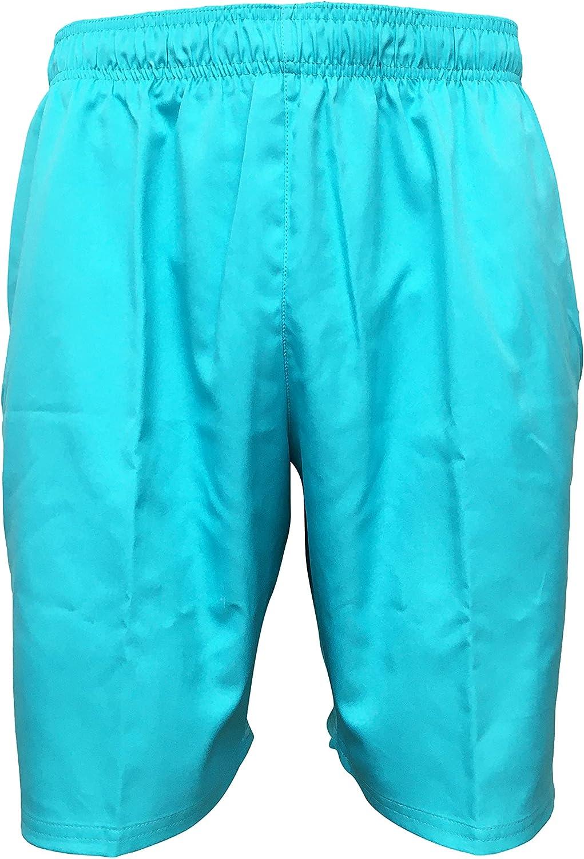 Nike Men's Swim Trunks/Board Shorts 100% Polyester 9