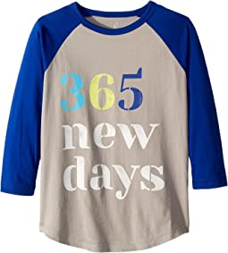 365 Days Tee (Toddler/Little Kids/Big Kids)