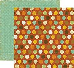 Crate Paper - School Spirit - Homeroom 12X12 D/Sided Paper (Single Sheet)