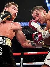 Boxing: Canelo Alvarez vs. Gennady Golovkin 2 (9/22/18)
