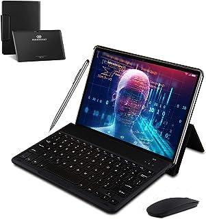 Tablet 10 Pulgadas 4G FHD 64GB de ROM 4GB de RAM Android 9.0