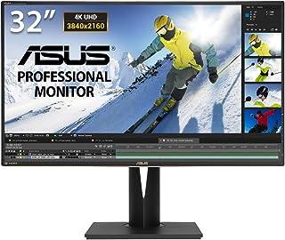 ASUS PA329Q - Monitor profesional ProArt de 32'' (81.28 cm, 4K UHD, 3840 x 2160, IPS, Quantum Dot, 99,5 % Adobe RGB, calibración hardware)