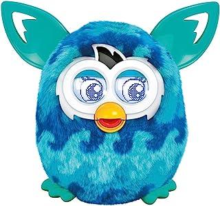 Furby Boom Waves habla inglés, no compatible con app españ
