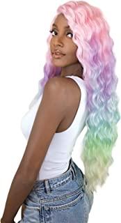 Best unicorn wig lace front Reviews
