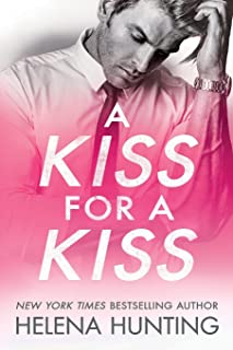 A Kiss for a Kiss (4)