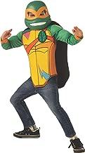 مجموعة ملابس مايكل أنجلو رايز أوف ذا تينايج ميوتانت نينجا من ايماجن باي روبيز، مقاس صغير