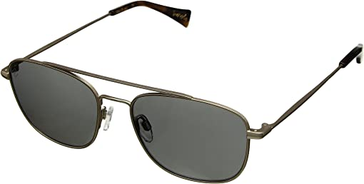 Gold/Kola Tortoise/Smoke Polarized