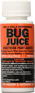 WALLA WALLA 156482 Walla 37005 1.66 oz. Bug Juice Paint Additive Treats 1G