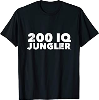 200 IQ Jungler | Funny League Gift