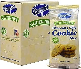 Bosquet Gluten-Free Chocolate Chip Cookie Mix (3 count)