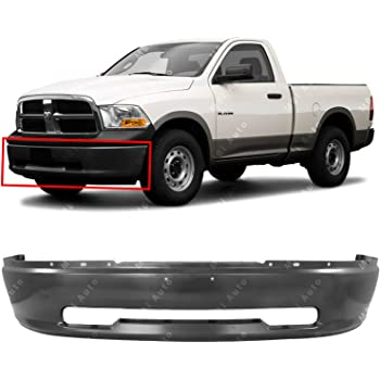 Painted to Match MBI AUTO Front Bumper Cover Fascia for 2013 2014 2015 2016 2017 2018 RAM 1500 Sport Pickup 13-17 CH1000A10