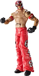 WWE Rey Mysterio Royal Rumble Heritage Figure - PPV Series #6