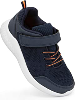 firelli Boys Girls Athletic Running Shoes Breathable Tennis Casual Sneaker for Toddler/Little Kid