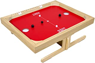 GoSports Magna Ball Tabletop Board Game - Fast-Paced Magnet Game for Kids & Adults, Choose Between Magna, Soccer, and Hock...