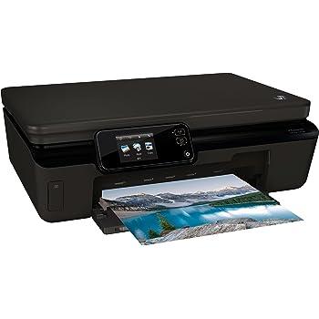 HP Photosmart 5521 A4カラー複合機 (ワイヤレス印刷対応・自動両面印刷・4色独立) CX049C#ABJ