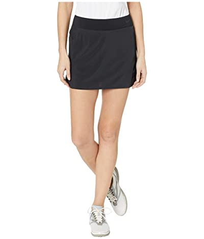 Nike Golf Core 15 Skirt (Black/Black/Black) Women