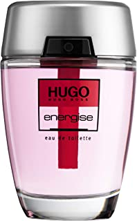 Hugo Boss Energise Eau De Toilette, 75ml
