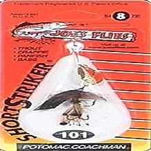 Joe'S Flies Short Striker Potomac Coachman #101 Size 8