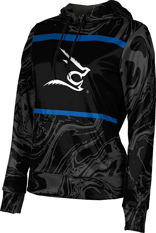 ProSphere Texas A&M University - Kingsville Girls' Pullover Hoodie, School Spirit Sweatshirt (Ripple)