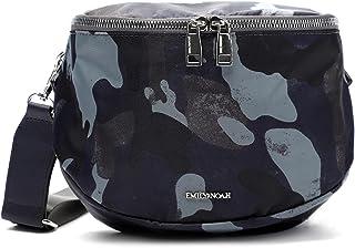 Emily & Noah Umhängetasche Suza-Nylon 61942 Damen Handtaschen Uni One Size
