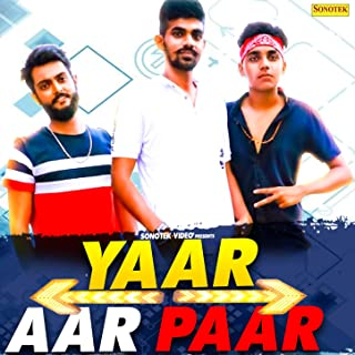 Yaar Aar Paar - Single