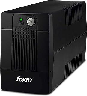 Foxin 600VA/360Watt Uninterrupted Power Supply FPS-755