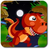 Super T-REX Run Adventure