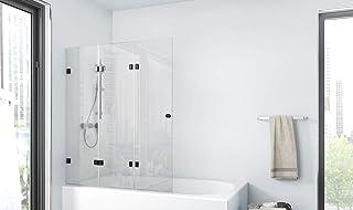 Amazon.es: mamparas bañera - 200 - 500 EUR: Hogar y cocina