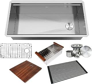 Best sinks kitchen stainless steel Reviews