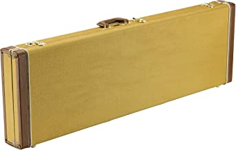 Fender Classsic Series Case for Precision/Jazz Bass - Tweed
