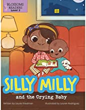 Silly Milly and the Crying Baby (Silly Milly Adventures)