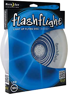 Nite Ize Flashlight Illuminated Flying Disk