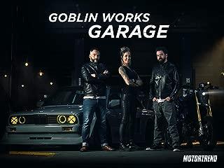 Goblin Works Garage Season 2