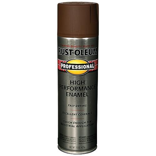 Rust-Oleum 7548838 Professional High Performance Enamel