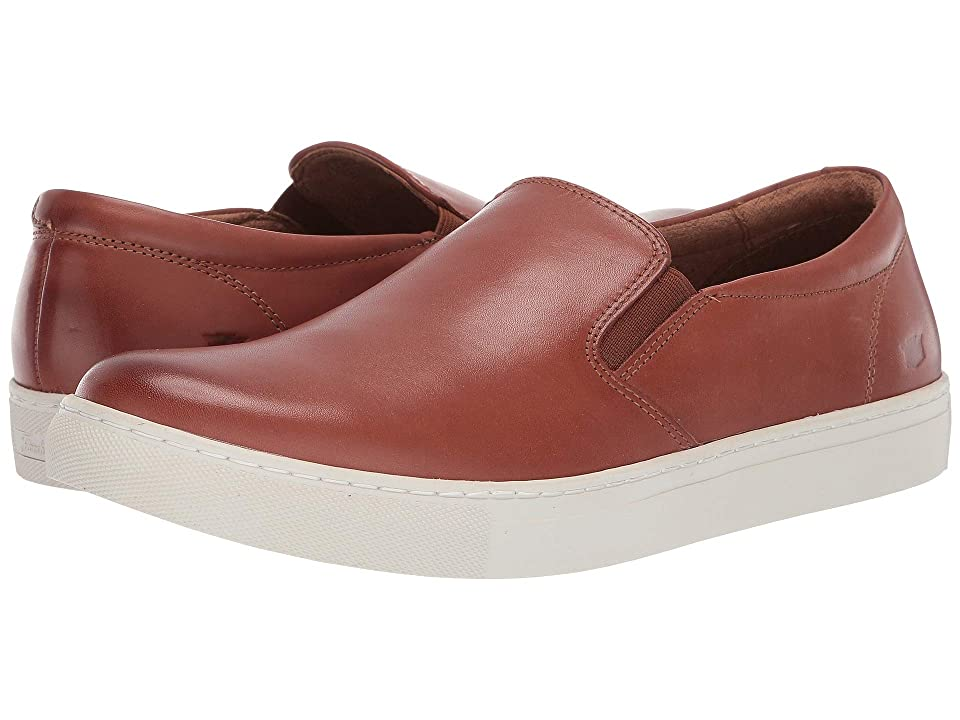 Florsheim Verge Gore Slip-On (Cognac) Men