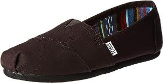 حذاء كلاسيكس قماشي من تومز