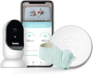 Best vtech owl digital video baby monitor Reviews