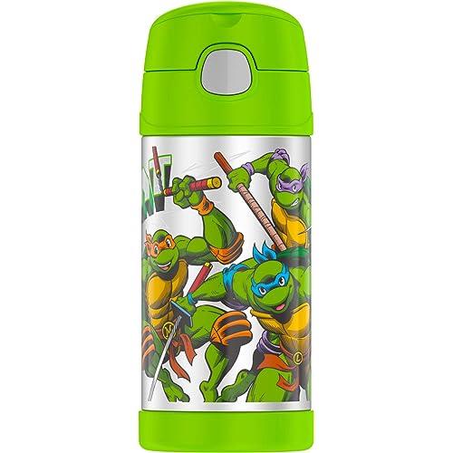 e8ad4ecd2 Amazon.com  Thermos Funtainer 12 Ounce Bottle