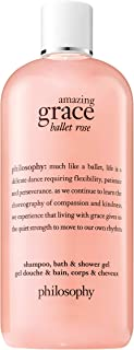 Philosophy Amazing Grace Eau De Toilette