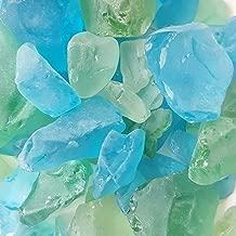natural sea glass