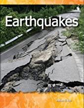 Earthquakes: Geology and Weather (Science Readers)