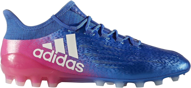 Adidas Herren X 16.1 Ag Fußballschuhe rot B01MZ51PJ4  Neueste Technologie