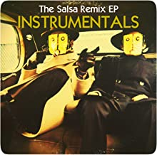 The Salsa Remix (Instrumentals)
