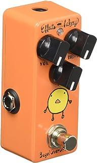 Effects Bakery (エフェクツベーカリー) Bagel OverDrive / ギター エフェクター オーバードライブ