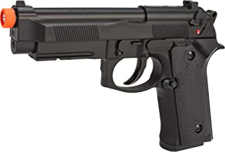 Evike Y&P High Power M9 Airsoft Gas Non-Blowback (360~400 FPS)