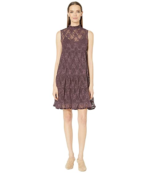 See by Chloe Lace A-line Dress